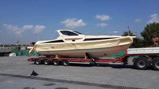 2014 Solemar Nautica Oceanic 44.1