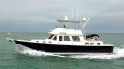 1998 Sabre Sabreline 47 Aft Cabin Trawler