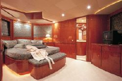 Photo of 74' Antago Flybridge Motor Yacht