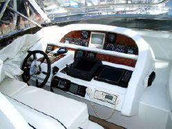 Photo of Antago Flybridge Motor Yacht
