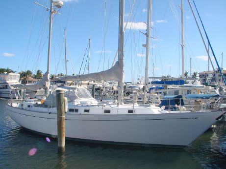 1978 Whitby Ketch