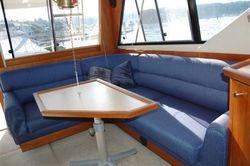photo of  39' Bayliner 3988 Motoryacht