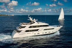 2014 Marin Luxor Yachts 40m Custom
