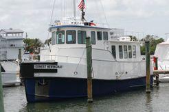 2004 Wetsig C Tug Trawler