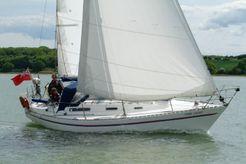 1985 Sadler 32