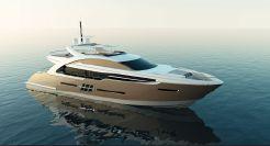 2013 Drettmann Motor Yacht