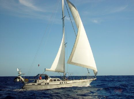 2002 Reinke Hera 16m
