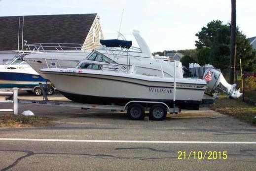 1986 Grady-White 22 Seafarer