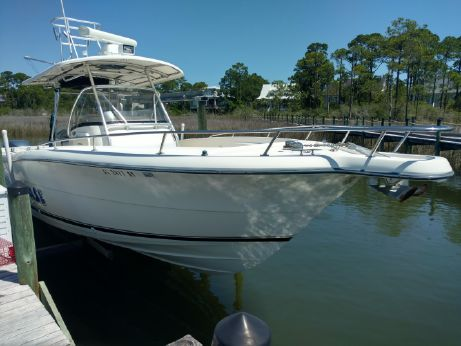 2004 Pursuit 3070 Center Console