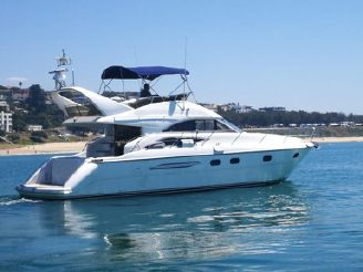 2006 Princess 45 Flybridge