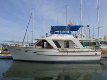 1979 Defever Trawler