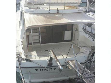1988 Princess Yacht PRINCESS 45 FLY