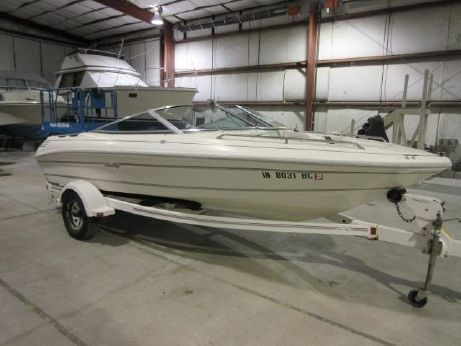 1992 Sea Ray 180 Bow Rider