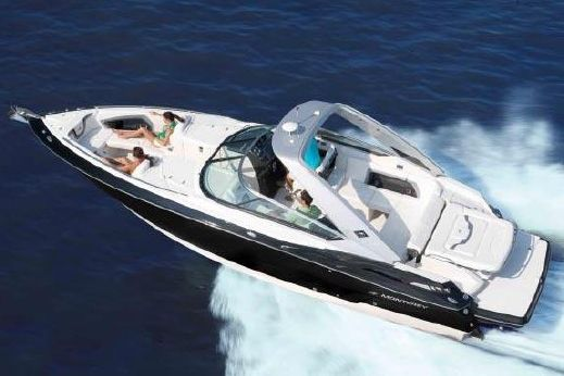 2015 Monterey 328 SS Bowrider 2015-In Stock