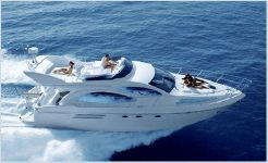 2009 Azimut Azimut 46 Evolution