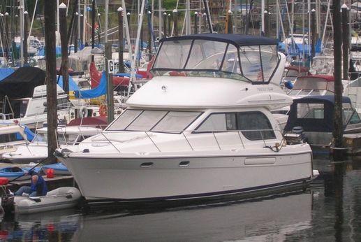 2001 Bayliner 3788