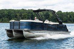 2020 Harris Grand Mariner 270