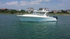 2010 Impulse 34 Sport Yacht