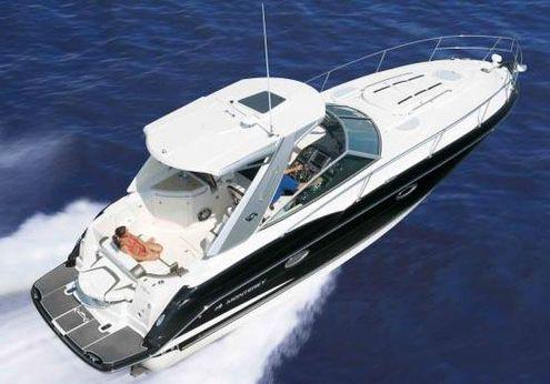 2013 Monterey 320 Sport Yacht