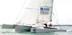 2006 Auriga Yacht Krysalid 42