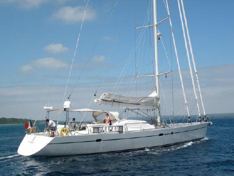 2005 Garcia 86QR
