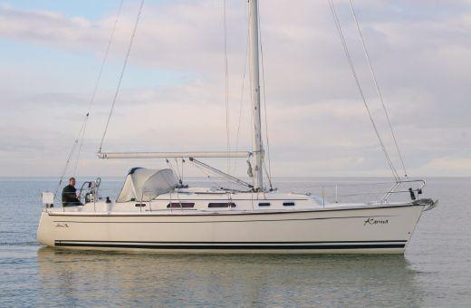 2005 Hanse 371