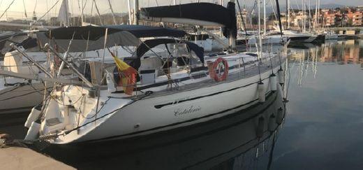 2000 Bavaria Cruiser 50