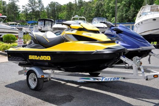 2011 Sea Doo RXT 260