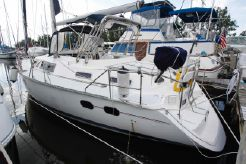 1997 Hunter 42 Passage