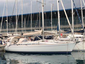2004 Grand Soleil 43