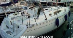 2001 Jeanneau Sun Odyssey 32.2 NEW ENGINE