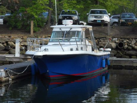 2011 True World Marine 2810