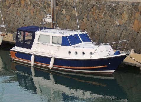 2001 Seaward 29