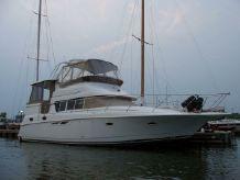 1996 Silverton 402 Motor Yacht Diesel