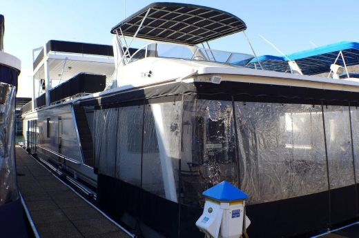 2000 Horizon Yacht 88