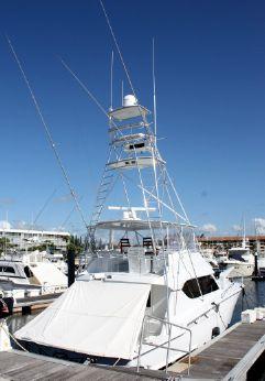 2000 Hatteras Sportfish
