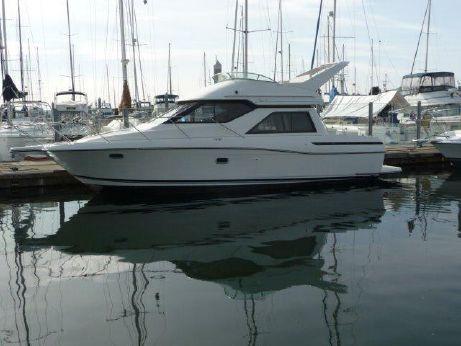 1996 Bayliner 3488