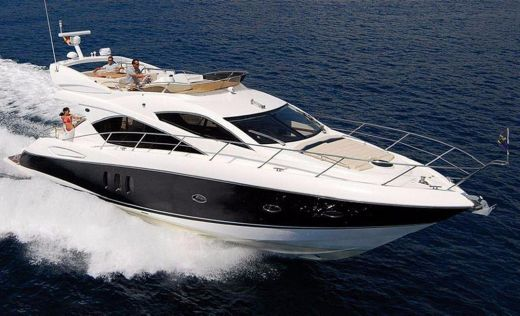 2012 Sunseeker Manhattan 52