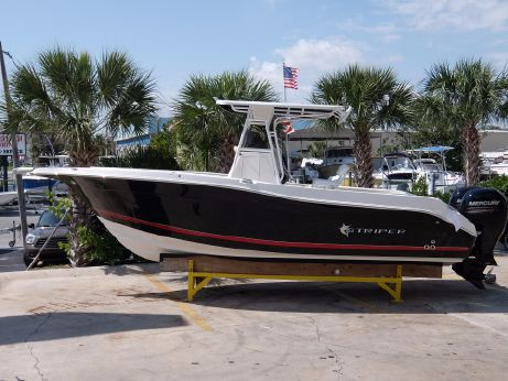 2017 Striper 2605 CC Just Built Instock!