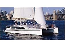 2005 Seawind 1050 Resort