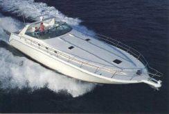 1993 Sea Ray 500 Sun Dancer