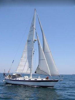 2004 Valiant CE 42