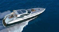 2007 Absolute 56 Sport Cruiser