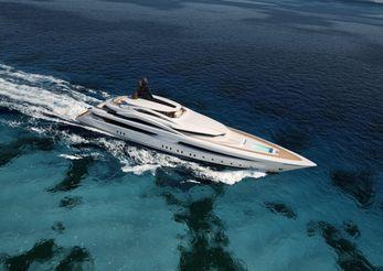 2017 Columbus Yachts Oceanic 70M