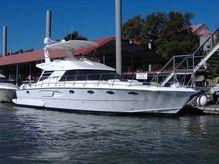 1987 Riva Corsaro 60 Totally rebuilt 2003