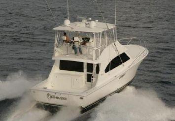 thumbnail photo 0: 2019 Egg Harbor 50 Sport Yacht