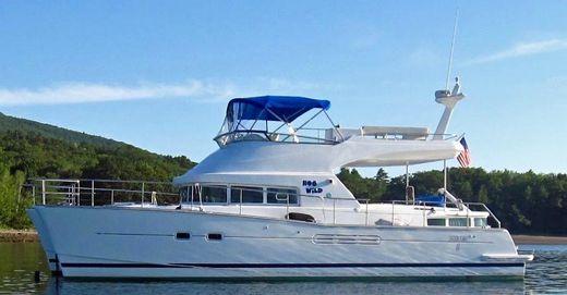 2006 Lagoon Powercat 44