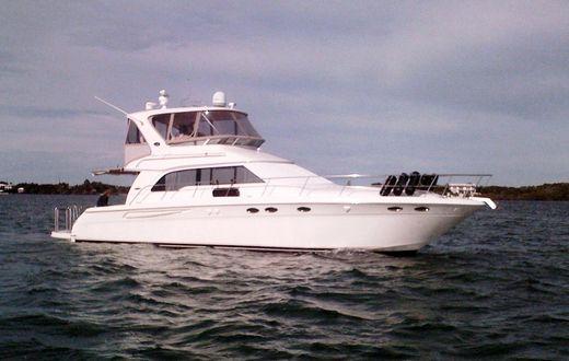 2001 Sea Ray SB