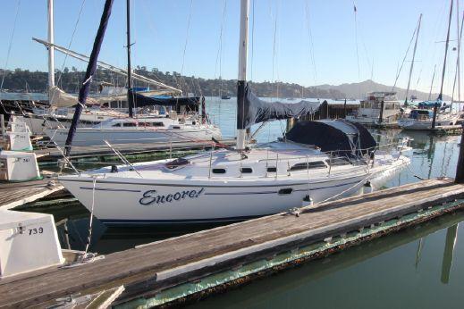 2003 Catalina Mk II sloop