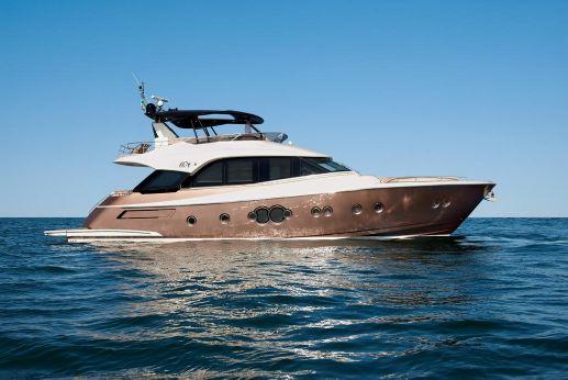 2014 Monte Carlo Yachts MCY 70 Motor Yacht